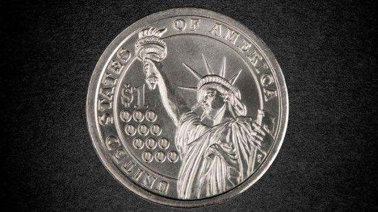 De Amerikaanse 'trillion dollar' munt en soeverein geld
