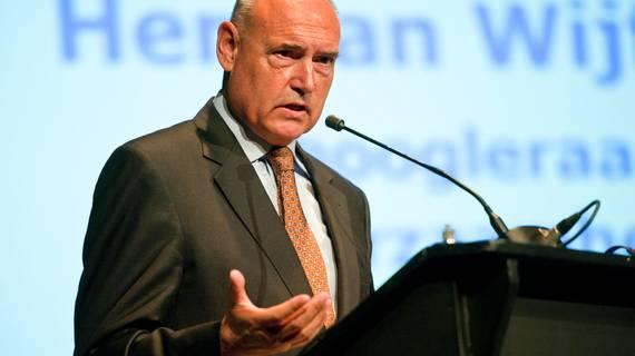 Herman Wijffels pleit voor schuldvrij geld!