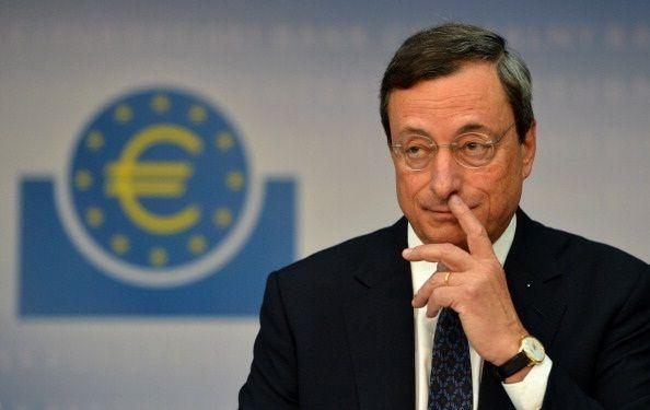 Wat zou jij doen als je Draghi was? - Discussieavond